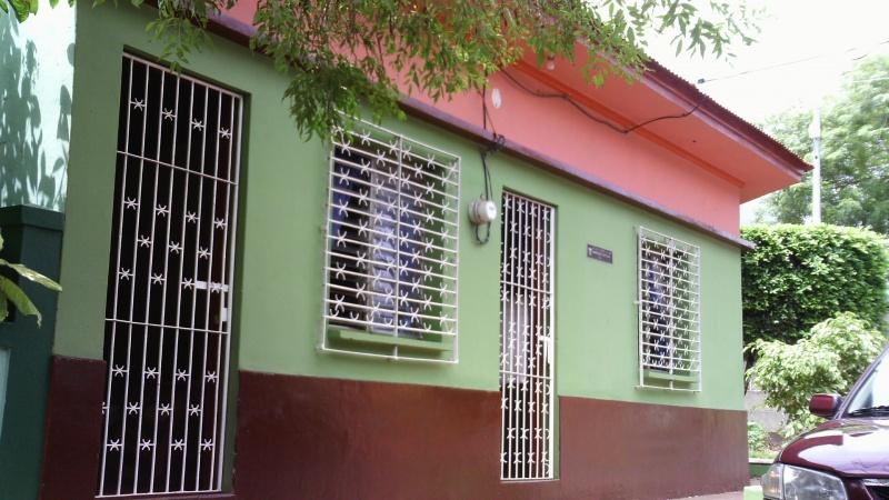 Casa zona central – San Marcos, Carazo - Casas Nicaragua