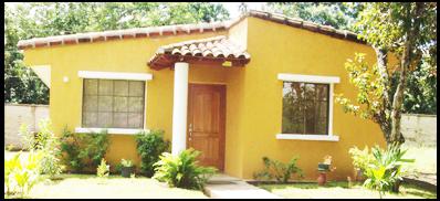 Residencial vistas de esquipulas casas nicaragua - Un lugar para meditar ...