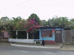 Casa grande y terreno amplio en La Concepción, Calle Principal, 836 v2