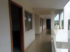 Valles de Galeria, entrada a Lomas del Valle
