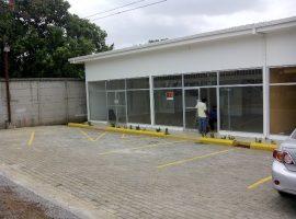 Plaza Guanacaste