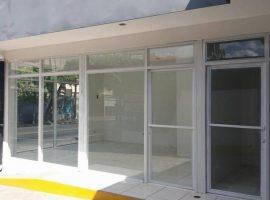 Bello Horizonte calle principal