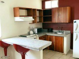 RENTO Apartamento moderno y amueblado
