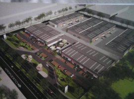 Carretera norte Bodegas y naves industriales, tiendas de conveniencia
